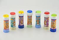 Мыльные пузыри Colorplast 60 мл