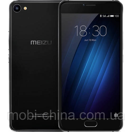 Смартфон MEIZU U20 Octa core 16GB Black ' ' ' ' '