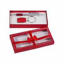 Подарочный набор ручка с брелком SQ1026298