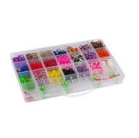 Набор резинок для плетения браслетов 4200 шт OF1026279