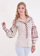 Очень красивая расшытая рубашка Панна