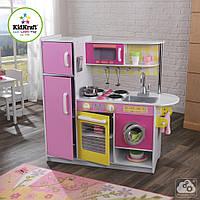 Детская кухня KidKraft 53338 Sunshine Kitchen Malibu
