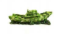 Корабль 80х32х28см 556 ДекСи