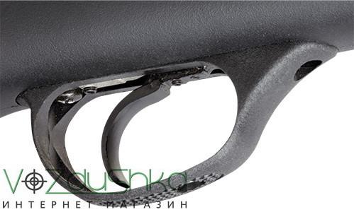 регулируемый спуск hatsan 125 th vortex quattro trigger
