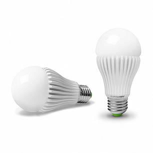 "EUROLAMP LED Лампа ЕКО серія ""D"" А65 15W E27 3000K, фото 2"