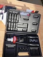 Заклепочник для резьбовых заклепок M5-M12 YATO (YT-36119)