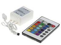 Инвертор для RGB лент инфракрасный