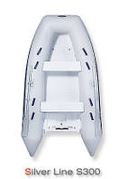 Надувная лодка Grand Marine SILVER LINE Tenders S300 с жестким корпусом (RIB)