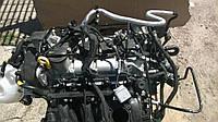 Двигатель Skoda Rapid 1.6MPI  2014-today тип мотора CWVA
