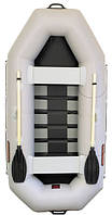 Надувная лодка Sportex Дельта-250S со сланью