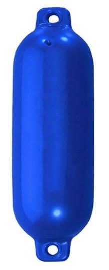 Кранец гладкий 10«x30», голубой Канада 50-302-F.