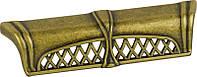 Ручка мебельная WMN645.K96.00D1 РГ 225