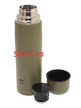 Термос Tatonka 7801.331 TT H&C Stuff olive 1л