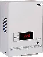 Стабилизатор напряжения АСН-350С симмисторный для газового котла и другой бытовой техники TM LVT