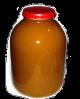 Мед из разнотравья 4200г