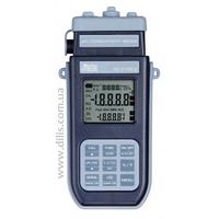 ОВП-метр / рН-метр / Кондуктометр / Солемер / Термометр Delta OHM HD2156.2 - профессиональный