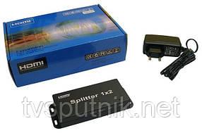 HDMI Splitter HDSP 1x2