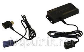HDMI Splitter HDSP 1x2 + IR extender