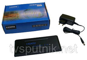 HDMI Splitter HDSP 1x4