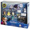 Холодное сердце набор фигурок День рождения Анны Frozen