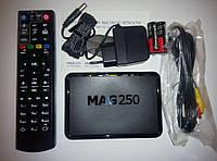 IPTV приставка MAG 250 Micro