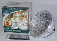 LED лампа с аккумулятором EP-901