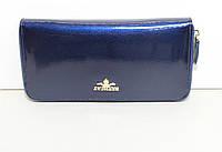 Женский лаковый кожаный кошелек BETHCAT