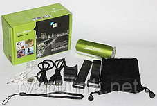 MP3-плеєр для велосипедистів P-S5F, фото 2