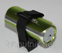 MP3-плеер для велосипедистов P-S5F, фото 2