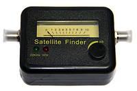 Satfinder измеритель уровня спутниковых сигналов