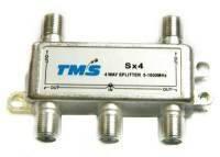 Split Sx4 TMS