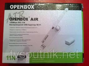 Wi-Fi адаптер Openbox Air