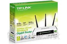Wi-Fi Роутер TP-Link 1043ND, фото 3