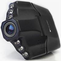 Автомобильный видеорегистратор Falcon HD10-LCD
