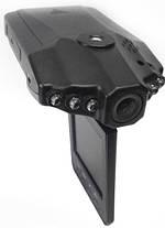 Автомобильный видеорегистратор Falcon HD10-LCD, фото 3
