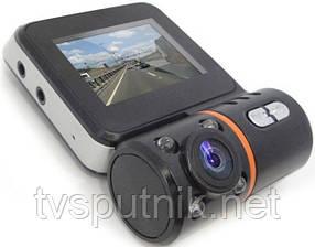 Автомобильный видеорегистратор Falcon HD22-LCD