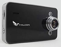 Автомобильный видеорегистратор Falcon HD29-LCD