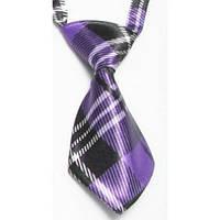 Галстук Bow Tie House для ребенка фиолетовый  02551