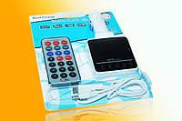 FM Трансмиттеры Модулятор FM K6 с входом AUX
