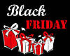 Black Friday - 25-27 ноября. Не упустите мега скидки от МальваОпт!