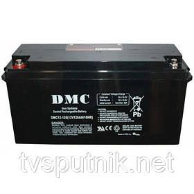 Аккумулятор DMC 12В 120 Ач