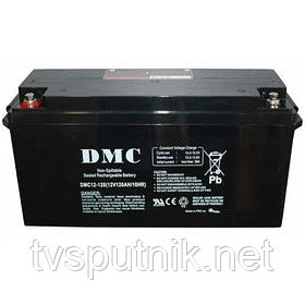 Акумулятор DMC 12В 120 Ач