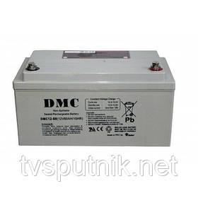 Акумулятор DMC 12В 60 Ач