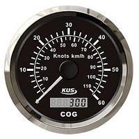 KUS BS GPS спидометр/компас высокоточный