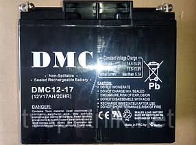 Аккумулятор DMC12-17(12В 17Ач)
