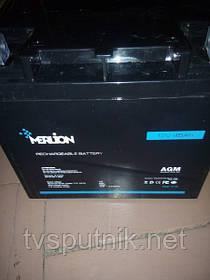 Акумулятор Merlion MLB-12-45 ( 45Ah)