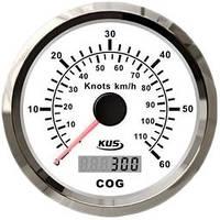 KUS WS GPS спидометр/компас высокоточный WS