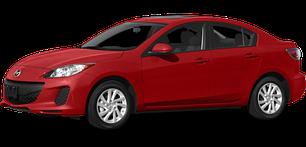 Тюнинг и рестайлинг Mazda 3 (2009-2013)