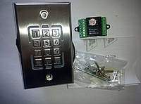 Антивандальная кодовая клавиатура ST-226/ST-228