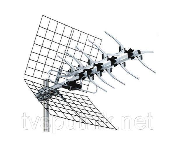 Антенна Эфирная DVB-Т2 UHF-23EL